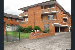 8/31 BARTLEY STREET, Canley Vale, NSW 2166