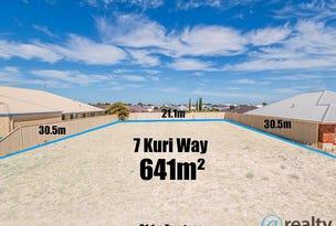 7 Kuri Way, Secret Harbour, WA 6173