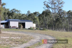 Lot 2 Gayndah - Mundubbera Road, Gayndah, Qld 4625