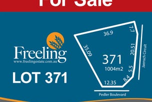 Lot 371 Pedler Boulevard, Freeling, SA 5372