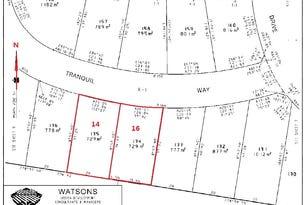 lot 135, Tranguil Way, Pakenham, Vic 3810