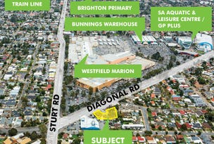 1-3 Warren Court & 308 Diagonal Road, Oaklands Park, SA 5046