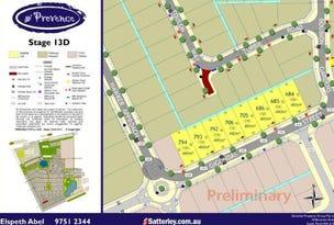 Lot 685, 68 Gigondas Street, Yalyalup, WA 6280