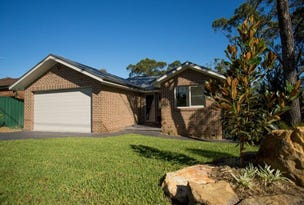 Private side road at 654 Great Western Highway, Faulconbridge, NSW 2776