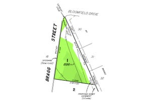 Lot 1, Bragg Street, Bundaberg East, Qld 4670