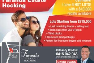 Lot 103 Faranda Estate, Hocking, WA 6065