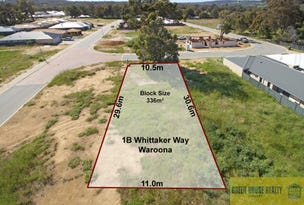 1b Whittaker Way, Waroona, WA 6215