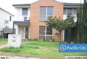 113  Doonside cres, Woodcroft, NSW 2767