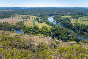 162 Pikes Crossing Road, Benaraby, Qld 4680
