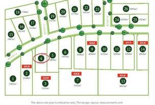 Lot 4, 4/702 Great Western Highway, Marrangaroo, NSW 2790