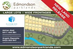 Lot 307, Colenso Cct, Edmondson Park, NSW 2174