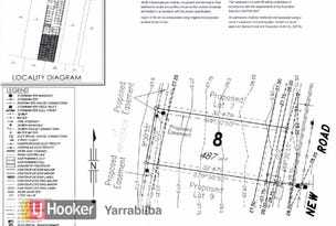 Lot 8, 76 Bumstead Road, Park Ridge, Qld 4125