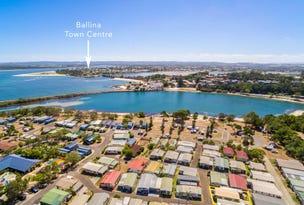 Site 182 Lakeside Vi Fenwick Drive, East Ballina, NSW 2478