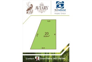Lot 20 Curlew Court, Hewett, SA 5118