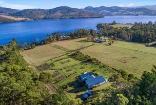 866 Cygnet Coast Road, Wattle Grove, Tas 7109