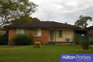 68 Boldrewood Road, Blackett, NSW 2770