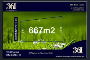 27 Commonwealth Drive, Aintree, Vic 3336