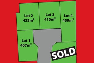 Lot 1-6, 13 Adams Street, Castlemaine, Vic 3450