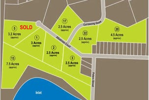 Lot 3 Albatross Court, Cannons Creek, Vic 3977