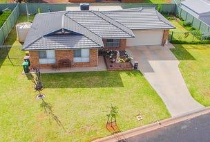 4 Mossgiel Place, Parkes, NSW 2870