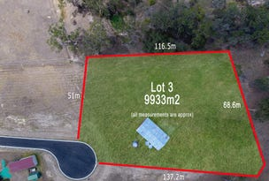 Lot 3, 315 Maguires Road, Maraylya, NSW 2765