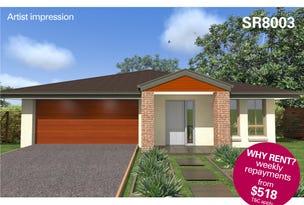 Lot 105 Millbrook Terrace, Wollongbar, NSW 2477