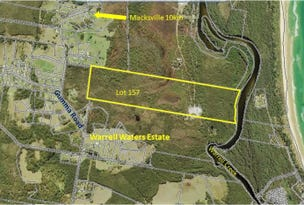Lot 157 Warrell Waters Road, Gumma, NSW 2447