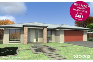 Lot 117 Dorset Place, Wollongbar, NSW 2477