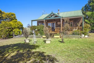 1020 Cullulla Road, Lower Boro, NSW 2580