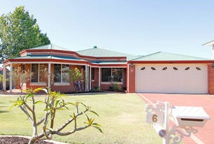 6 Connolly Mews, Atwell, WA 6164