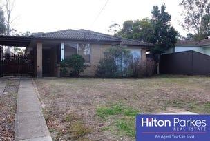 20 Trawalla Street, Hebersham, NSW 2770