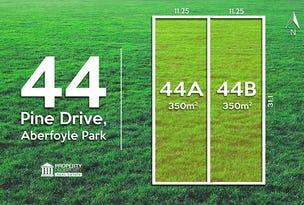 44A Pine Drive, Aberfoyle Park, SA 5159