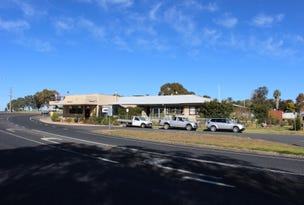 56 Tenterfield Street, Wallangarra, Qld 4383