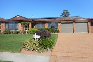 15 Duardo St, Edensor Park, NSW 2176