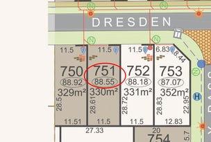 Lot 751, 23 Dresden Street, Hocking, WA 6065