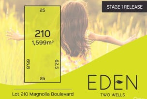 Lot 210 Magnolia Boulevard, Two Wells, SA 5501