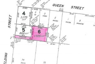 Lot 6 Fielding Street, Gayndah, Qld 4625