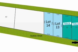 Lot 13 Quebec Street, Goolwa North, SA 5214