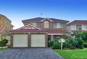 27 Glenbawn Pl, Woodcroft, NSW 2767