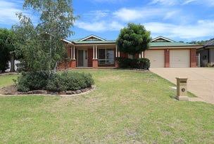 3 Nathan Place, Kooringal, NSW 2650