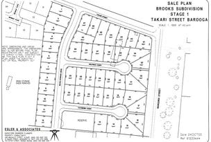 Lot 2, 4, and , Beverly Place, Barooga, NSW 3644