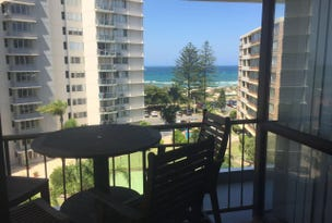 603/1855 Gold Coast Hwy, Burleigh Heads, Qld 4220