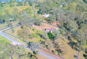 1 20 BILLY GREEN DRIVE, Villeneuve, Qld 4514