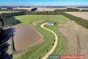 1956 Ballan - Meredith Road, Mount Wallace, Vic 3342