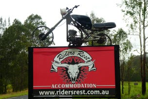 6341 Bruxner Highway, Tabulam, NSW 2469
