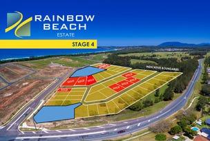 Rainbow Beach Estate, Lake Cathie, NSW 2445