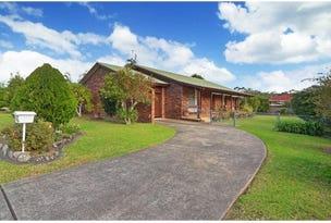 12 Chatsworth Crescent, North Nowra, NSW 2541
