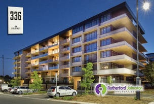 336/26 Anzac Park, Campbell, ACT 2612