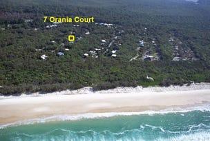 7 Orania Court, Rainbow Beach, Qld 4581