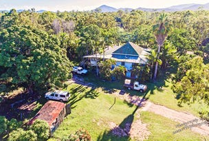 1222 Round Hill Rd, Captain Creek, Qld 4677